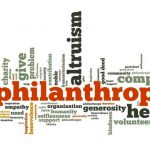 Tuesday Talks with Brian Etherington: Philanthropic Giving in Canada