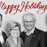 Happy Holidays from Etherington Generations – 50 Years in Business