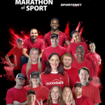 Tune in Tomorrow (Sept 26th) for motionball's First Ever Virtual Marathon of Sport!